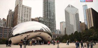 Чикаго - Орел и Решка
