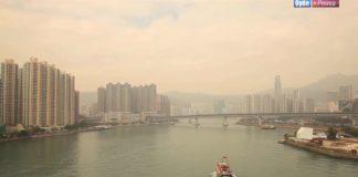 Орел и Решка - Гонконг