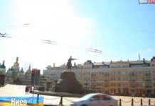 Орел и Решка 3 сезон - Киев часть 1