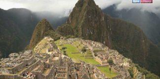 3 сезон Орел и Решка - Мачу-Пикчу (Перу)
