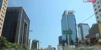 3 сезон Орла и Решки - Сан-Паулу