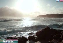 4 сезон Орел и Решка - Кейптаун (ЮАР)