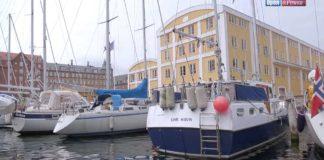 Орел и Решка 4 сезон - Копенгаген (Дания)