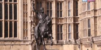 4 сезон Орел и Решка - Лондон (Англия, Великобритания)