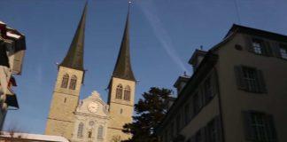 Орел и Решка - Люцерн (Швейцария)