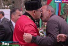 Баку - Азербайджан - Орел и Решка 7 сезон