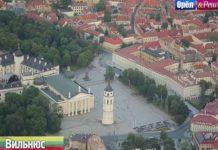 Вильнюс (Литва) - 7 сезон Орла и Решки