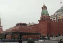 7 сезон Орел и Решка: Назад в СССР - Москва
