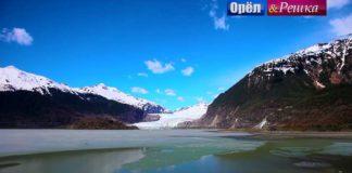 Орел и Решка 8 сезон - Джуно (Аляска)