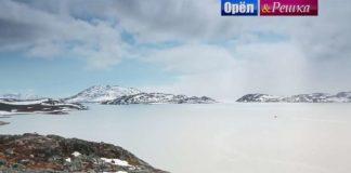 Орел и Решка - Гренландия