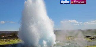 8 сезон Орла и Решки - Исландия