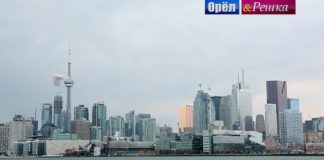Орел и Решка: На краю света - Торонто (Канада)