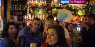 Орел и Решка - Дублин (Ирландия)