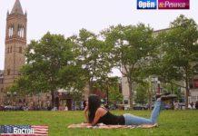 Юбилейный сезон Орла и Решки часть 2 - Бостон (США)
