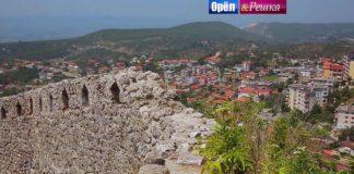 Орел и Решка: Юбилейный сезон часть 2 - Албания