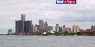 Орел и Решка - Юбилейный сезон часть 2 - Детройт (США)