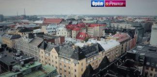 Юбилейный сезон Орла и Решки - Хельсинки (Финляндия)