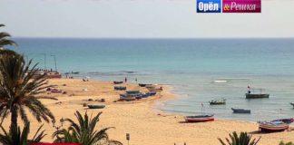 Орел и Решка: Рай и Ад - Тунис