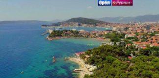 15 сезон Орла и Решки - Сплит (Хорватия)