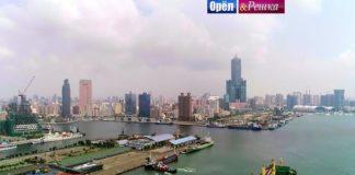Орел и Решка - Гаосюн 15 сезон - Тайвань