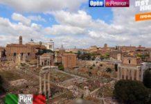 14 сезон Орел и Решка: Перезагрузка - Рим (Италия)