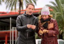 15 сезон Орел и Решка со звездами - Генуя