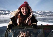 Орел и Решка: Россия - Байкал