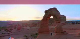Орел и Решка: Перезагрузка Америка - Штат Юта