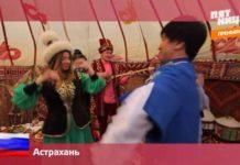 Орел и Решка: Россия - Астрахань 19.06.2018 (6 выпуск)