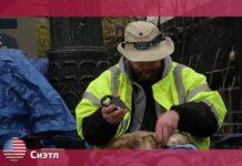 Орел и Решка: Америка - Сиэтл / США (16 сезон 18 серия)