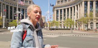 Орел и Решка: Перезагрузка Америка - Вашингтон (США) 11.06.2018 (16 сезон 19 выпуск)