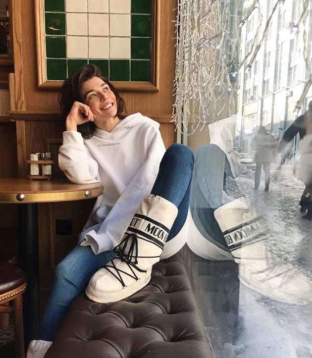 """Алина Астровская - ведущая 19 сезона """"Орел и Решка"""": фото, биография"""