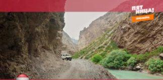 Орел и Решка: Перезагрузка 3 - Таджикистан (19 сезон 2 выпуск)