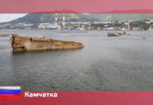 Орел и Решка: Россия - Камчатка