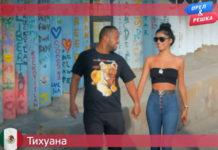 Орел и Решка: Ивлеева VS Бедняков - Тихуана (23 сезон 15 выпуск)